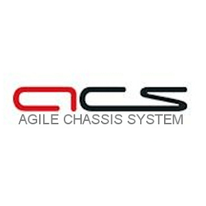System: AGILE CHASSIS™ SYSTEM