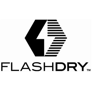 Technologia: FLASHDRY™
