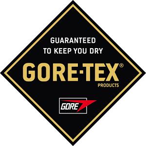 Membrana: GORE-TEX®