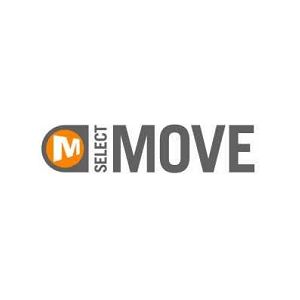 Technologia: M-SELECT MOVE