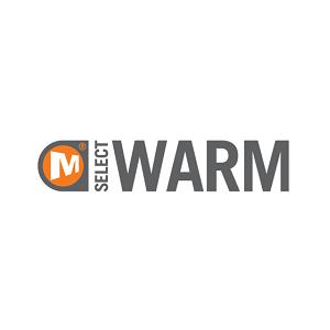 Ocieplenie: M-SELECT WARM