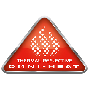 Technologia: OMNI-HEAT™ REFLECTIVE