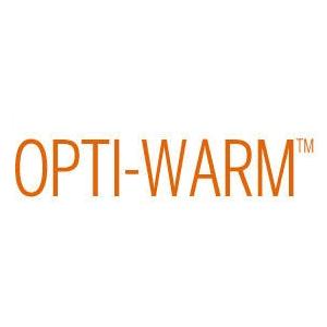 Ocieplenie: OPTI-WARM™