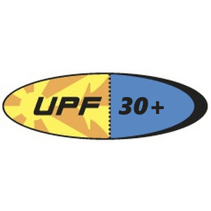 Technologia: UPF PROTECTION +30