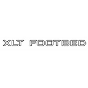 Podeszwa: XLT FOOTBED