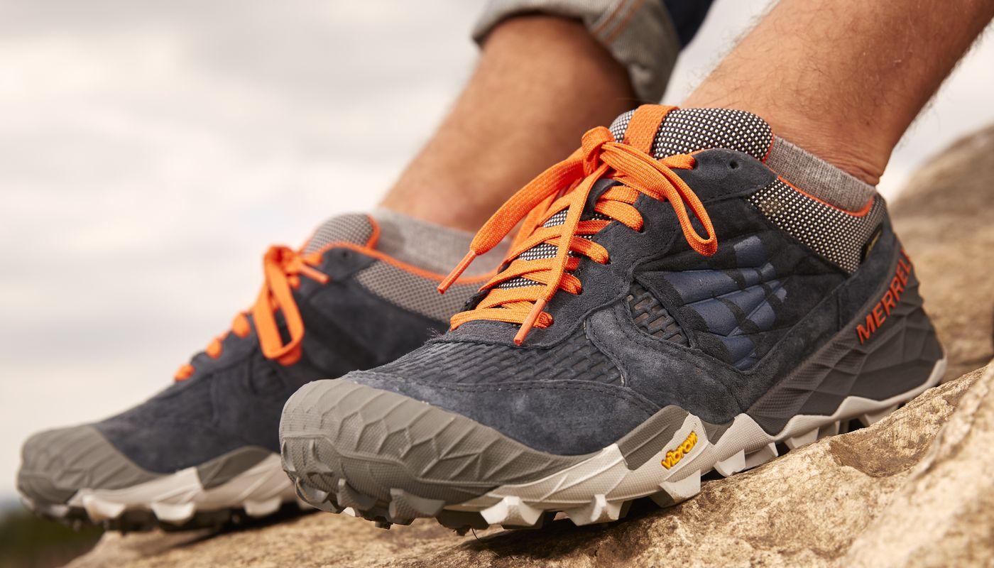 Zimowa turystyka górska - czym się kierować podczas wyboru butów trekkingowych? • PORADNIK