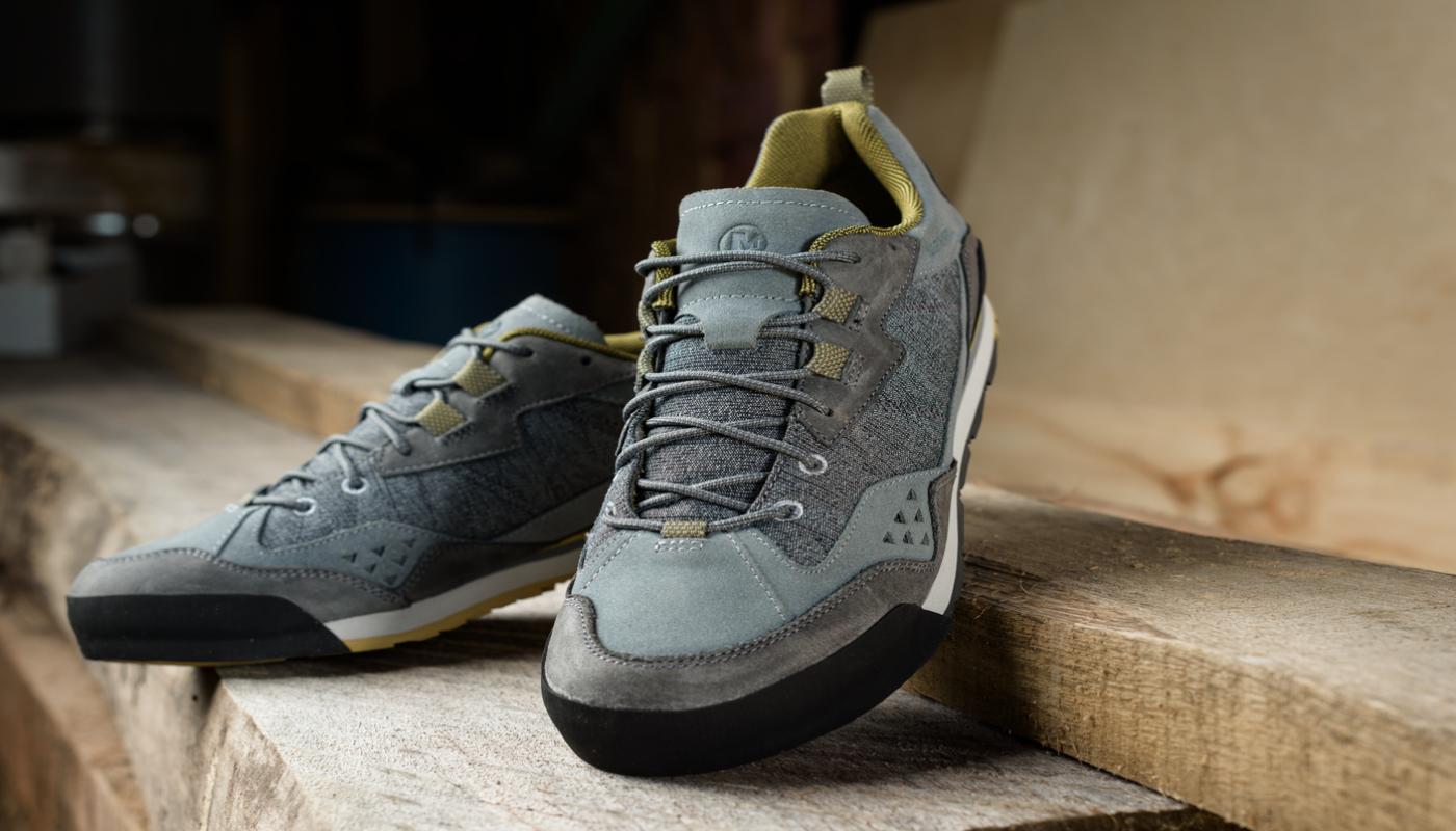 Męskie buty lifestylowe na chłodniejsze dni. Nasze TOP 3 • PORADNIK