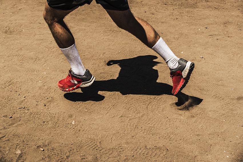 Chodzenie czy bieganie - który sport uprawiać?