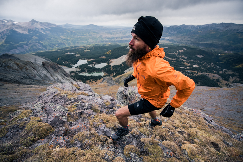Męskie kurtki trekkingowe - TOP 10