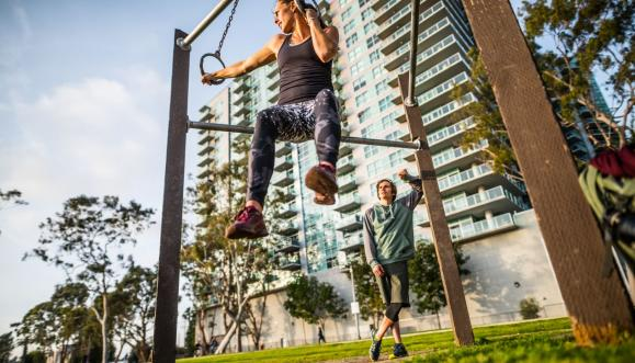 Nowa kolekcja The North Face - nowoczesna odzież outdoorowa i treningowa • PORADNIK