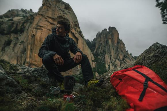 Jak się ubrać w góry jesienią?