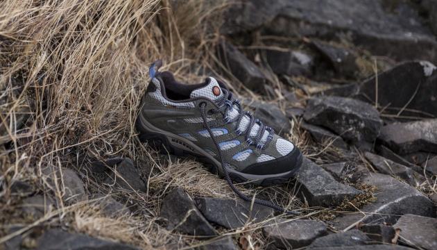 Ranking butów trekkingowych Merrell - TOP 3 najczęściej wybieranych modeli z nowej kolekcji
