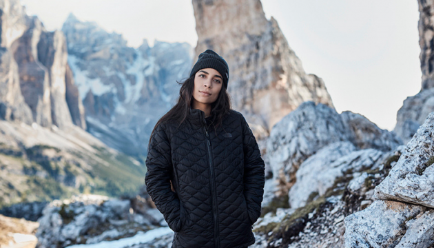 ThermoBall - kultowa seria odzieży i obuwia The North Face • PORADNIK
