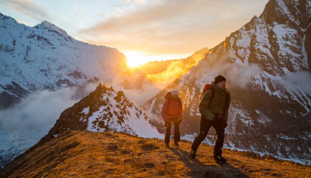 Wygodny i ciepły zestaw na zimową wycieczkę w góry  • PORADNIK