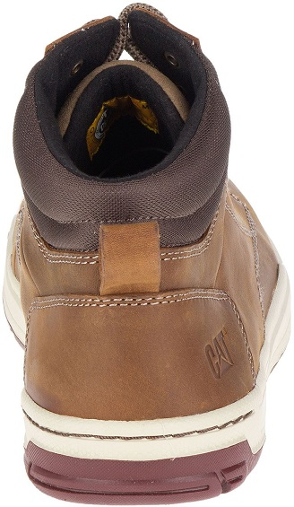 miniature 5 - CAT CATERPILLAR Colfax Mid Sneakers Baskets Chaussures Bottes pour Hommes