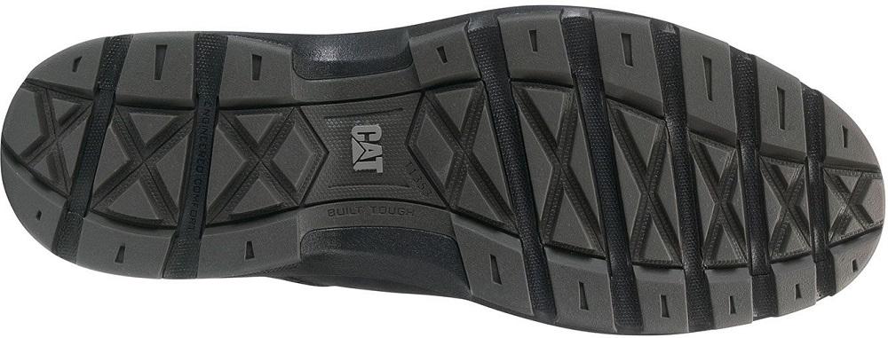 Cat Sneakers Factor Leather Shoes Casual Caterpillar Waterproof QxdBWoCer