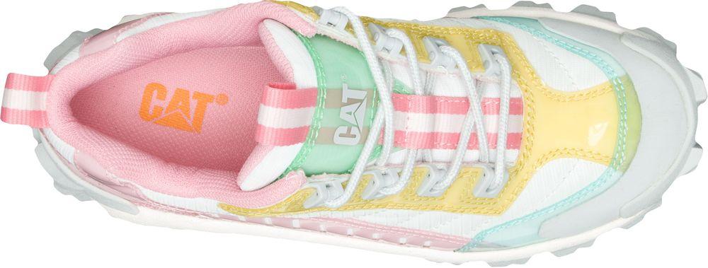 Indexbild 15 - CAT CATERPILLAR Intruder Sneaker Freizeitschuhe Turnschuhe Schuhe Damen Neuheit