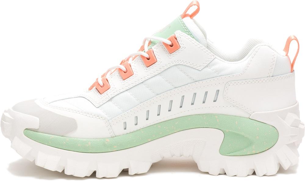 Indexbild 24 - CAT CATERPILLAR Intruder Sneaker Freizeitschuhe Turnschuhe Schuhe Damen Neuheit