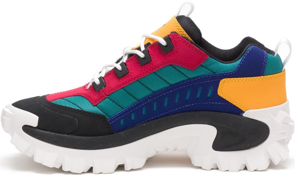 Indexbild 34 - CAT CATERPILLAR Intruder Sneaker Freizeitschuhe Turnschuhe Schuhe Damen Neuheit
