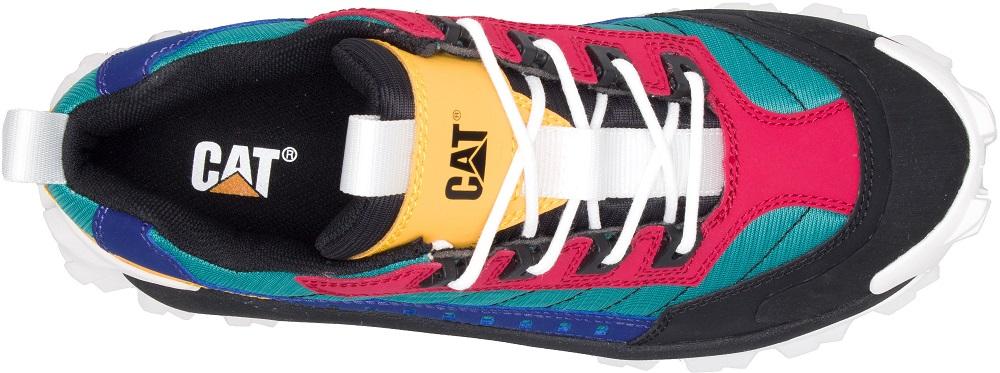 Indexbild 35 - CAT CATERPILLAR Intruder Sneaker Freizeitschuhe Turnschuhe Schuhe Damen Neuheit