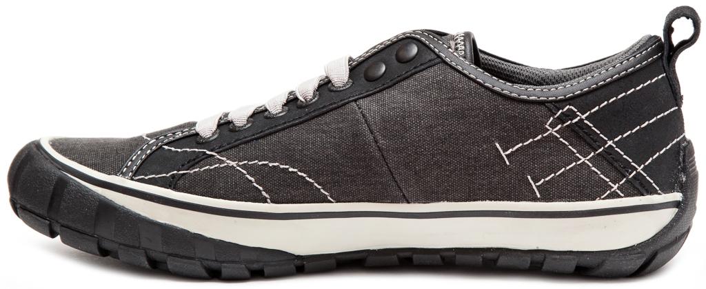 CAT-CATERPILLAR-Neder-Canvas-Sneakers-Baskets-Chaussures-pour-Hommes-Nouveau miniature 4