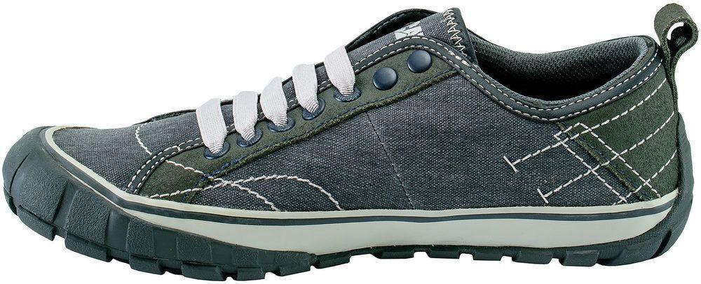 CAT-CATERPILLAR-Neder-Canvas-Sneakers-Baskets-Chaussures-pour-Hommes-Nouveau miniature 9