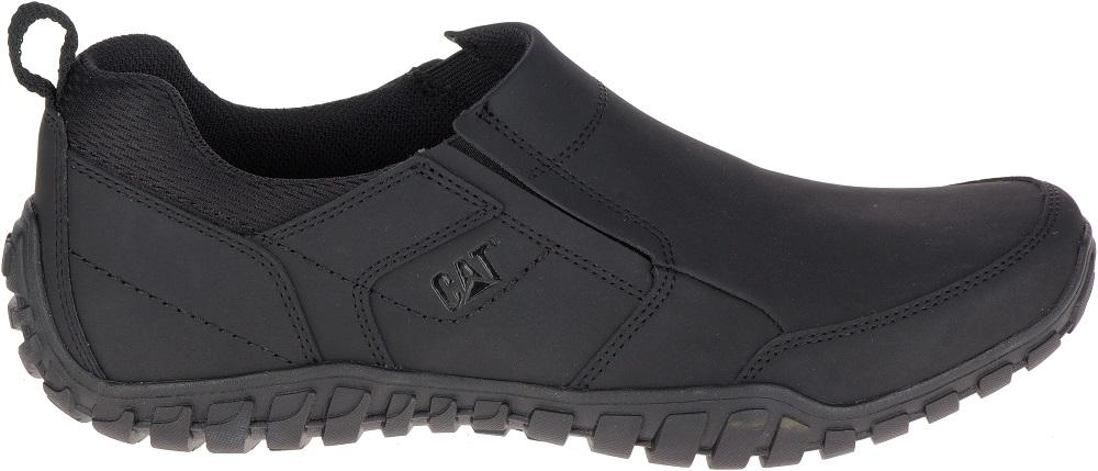 CAT-CATERPILLAR-Opine-Sneakers-Baskets-a-Enfiler-Chaussures-pour-Hommes-Nouveau miniature 3