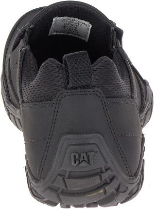 CAT-CATERPILLAR-Opine-Sneakers-Baskets-a-Enfiler-Chaussures-pour-Hommes-Nouveau miniature 4