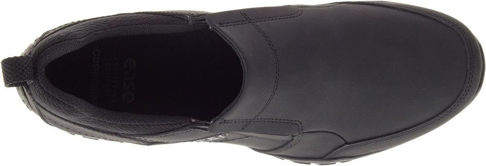 CAT-CATERPILLAR-Opine-Sneakers-Baskets-a-Enfiler-Chaussures-pour-Hommes-Nouveau miniature 5