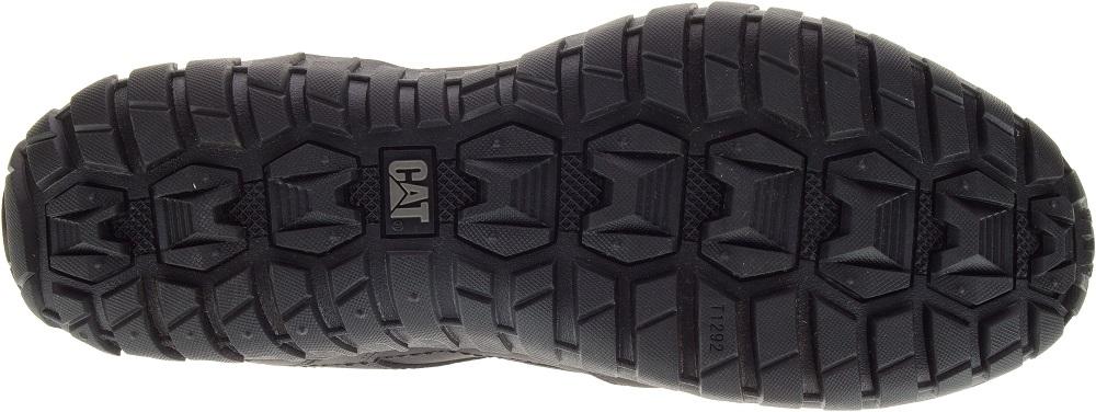 CAT-CATERPILLAR-Opine-Sneakers-Baskets-a-Enfiler-Chaussures-pour-Hommes-Nouveau miniature 6
