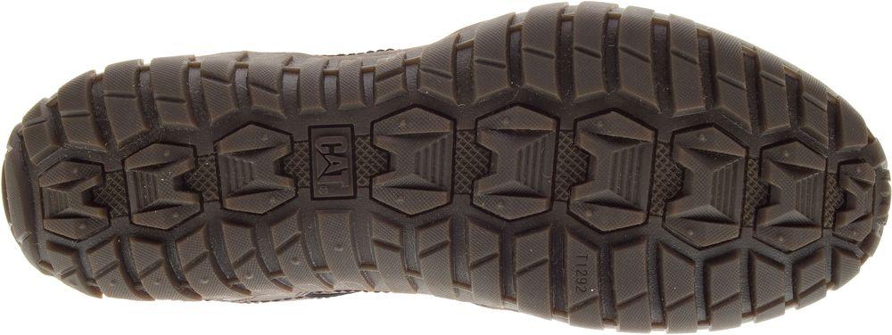 CAT-CATERPILLAR-Opine-Sneakers-Baskets-a-Enfiler-Chaussures-pour-Hommes-Nouveau miniature 11