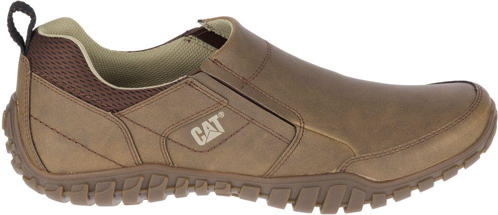 CAT-CATERPILLAR-Opine-Sneakers-Baskets-a-Enfiler-Chaussures-pour-Hommes-Nouveau miniature 13