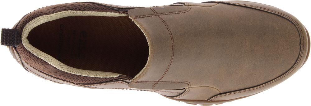 CAT-CATERPILLAR-Opine-Sneakers-Baskets-a-Enfiler-Chaussures-pour-Hommes-Nouveau miniature 15