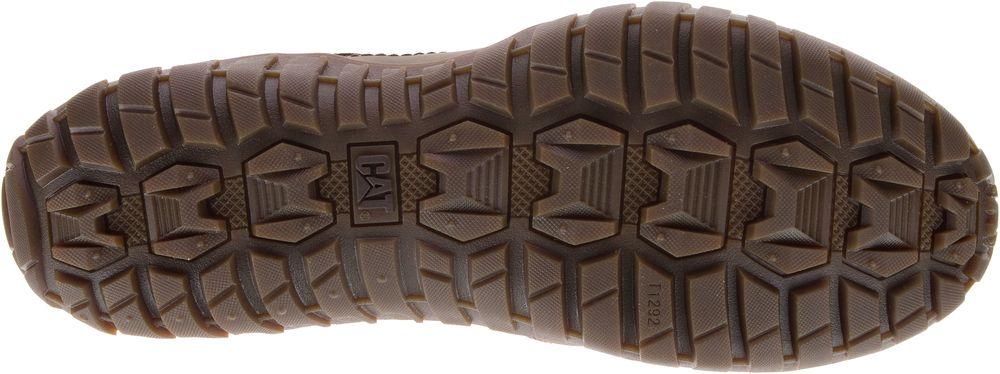 CAT-CATERPILLAR-Opine-Sneakers-Baskets-a-Enfiler-Chaussures-pour-Hommes-Nouveau miniature 16