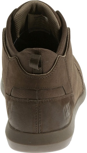 CAT CATERPILLAR Shoes Transcend Pelle  Casual Shoes CATERPILLAR Stivali Uomo All Size New eeff69