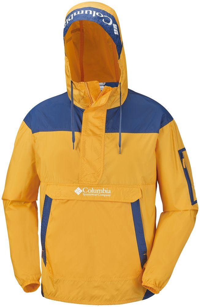 COLUMBIA Challenger KM2005317 Wanderjacke Outdoorjacke Kapuzenjacke Herren Neu