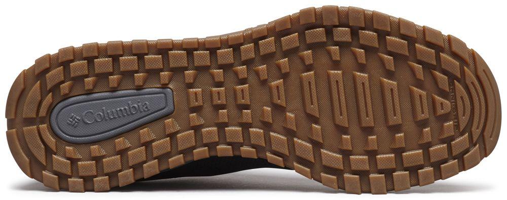 COLUMBIA-Fairbanks-Low-de-Marche-Sneakers-Chaussures-pour-Homme-Toutes-Tailles miniature 16