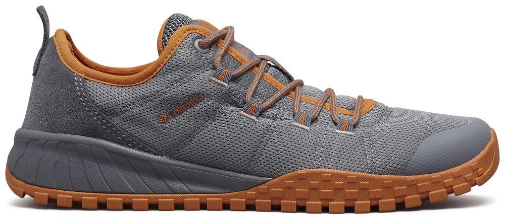 COLUMBIA-Fairbanks-Low-de-Marche-Sneakers-Chaussures-pour-Homme-Toutes-Tailles miniature 3