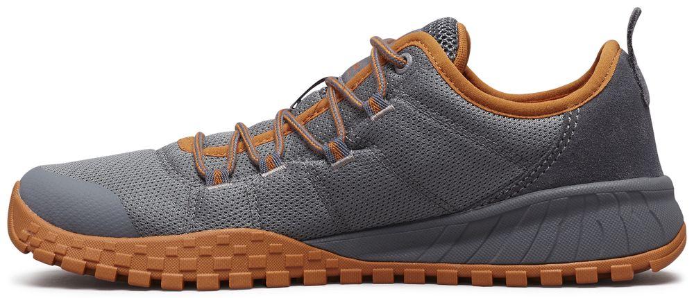 COLUMBIA-Fairbanks-Low-de-Marche-Sneakers-Chaussures-pour-Homme-Toutes-Tailles miniature 4