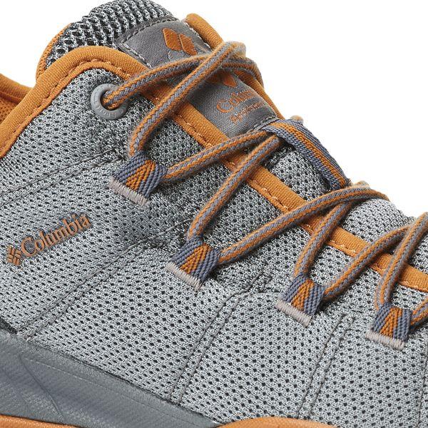 COLUMBIA-Fairbanks-Low-de-Marche-Sneakers-Chaussures-pour-Homme-Toutes-Tailles miniature 5