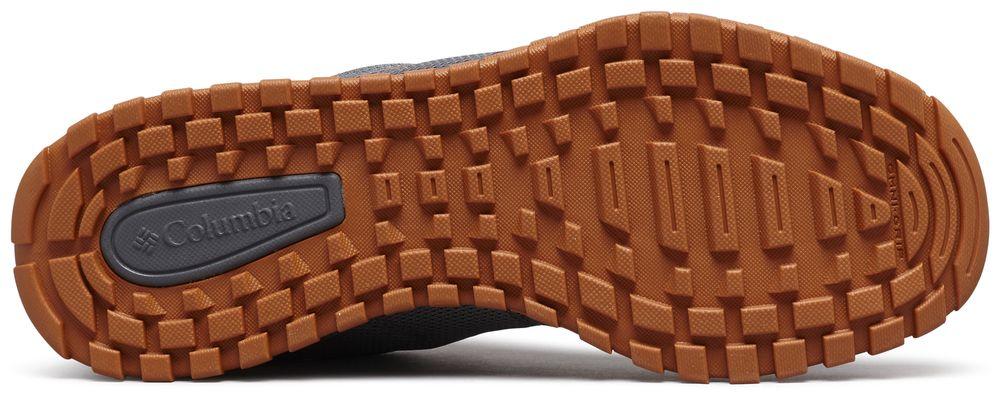 COLUMBIA-Fairbanks-Low-de-Marche-Sneakers-Chaussures-pour-Homme-Toutes-Tailles miniature 6