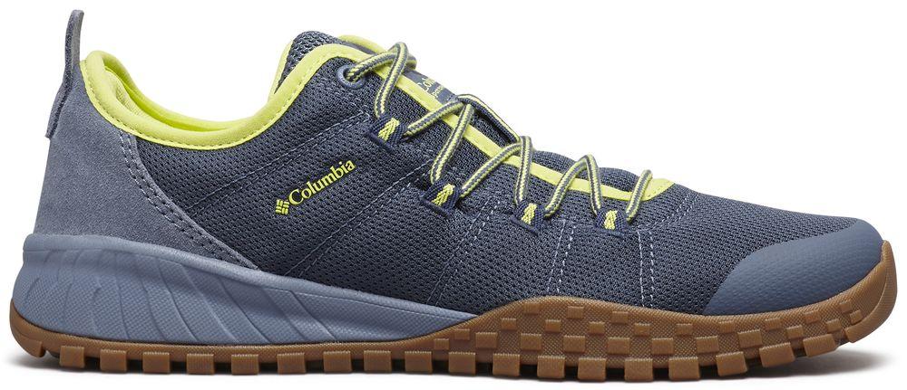 COLUMBIA-Fairbanks-Low-de-Marche-Sneakers-Chaussures-pour-Homme-Toutes-Tailles miniature 8