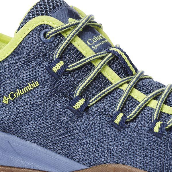 COLUMBIA-Fairbanks-Low-de-Marche-Sneakers-Chaussures-pour-Homme-Toutes-Tailles miniature 10