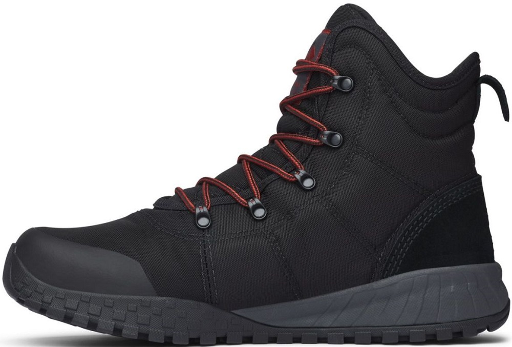 miniature 14 - COLUMBIA-Fairbanks-Impermeable-Isolantes-Sneakers-Chaussures-Bottes-pour-Hommes