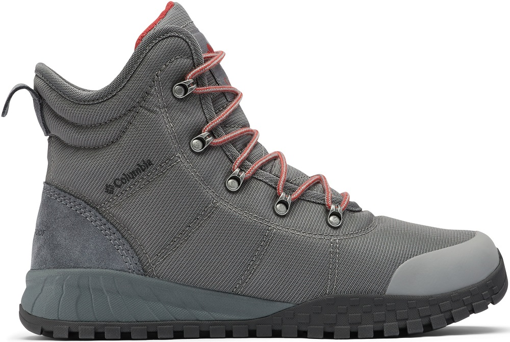 miniature 3 - COLUMBIA-Fairbanks-Impermeable-Isolantes-Sneakers-Chaussures-Bottes-pour-Hommes