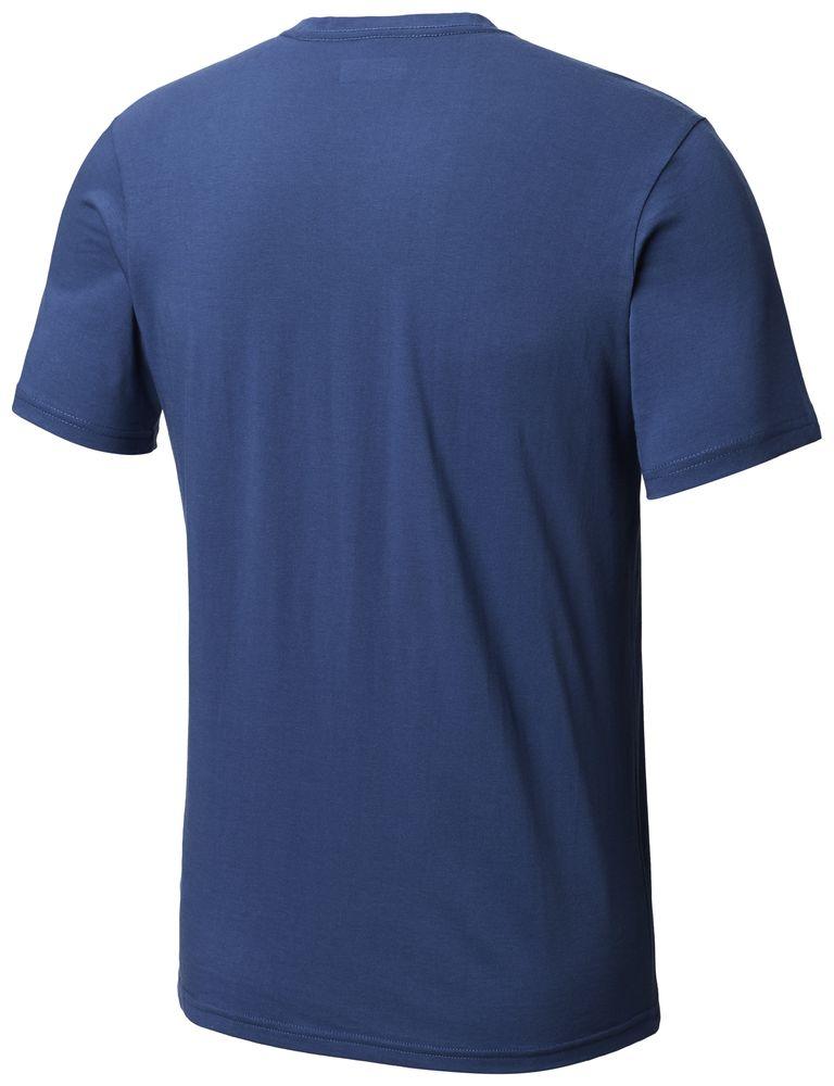COLUMBIA Leathan Trail Baumwolle T-Shirt Kurzarm Shirt Herren Alle Größen Neu