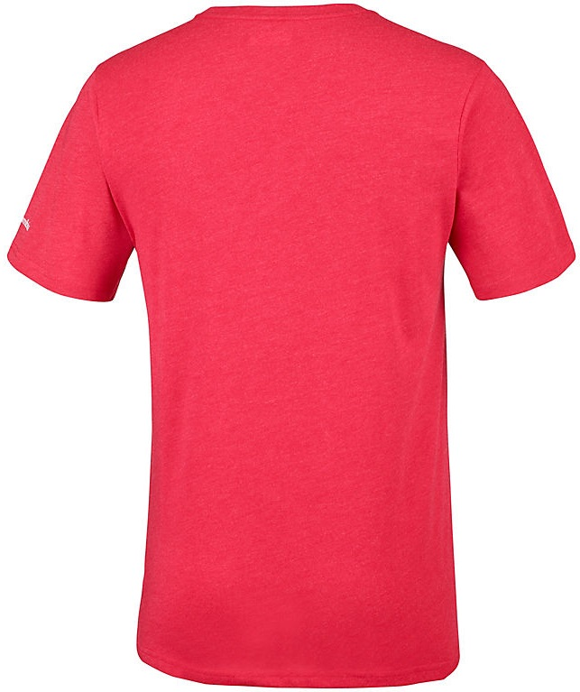 COLUMBIA Onchan Park Outdoor Cotton T-Shirt Short Sleeve Tee Mens All Size New
