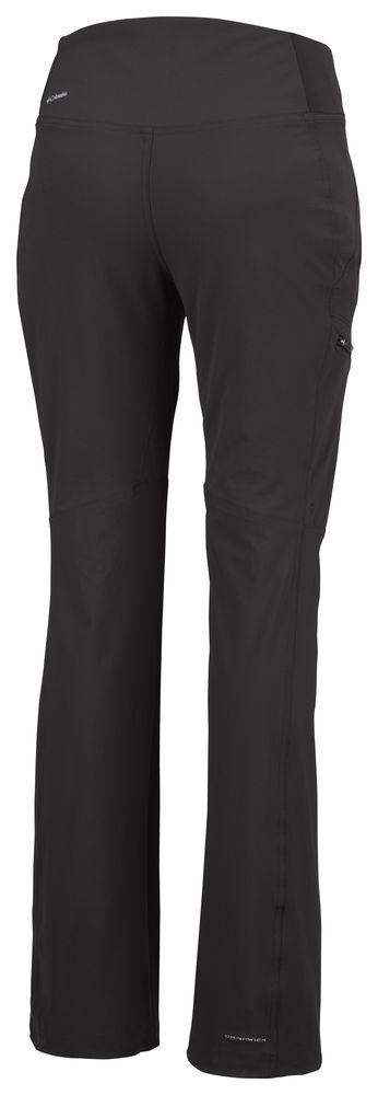 COLUMBIA-Passo-Alto-de-Marche-Randonnee-SoftShell-Pantalon-pour-Femme-Nouveau miniature 5