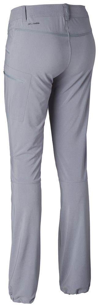 miniature 3 - COLUMBIA-Peak-To-Point-de-Marche-de-Randonnee-SoftShell-Pantalon-pour-Femmes