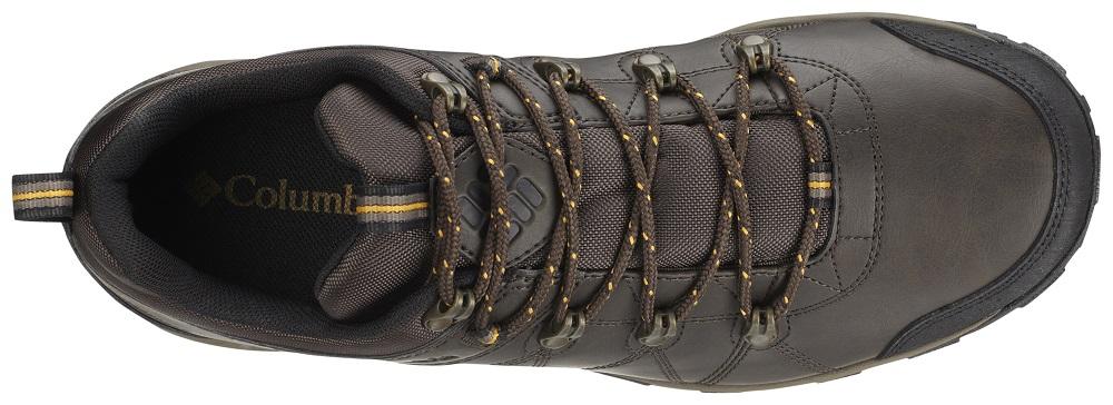 Columbia Peak Peak Peak Freak Venture Waterproof tattici per il tempo libero Scarpe scarpe da ginnastica da uomo 4dde3d